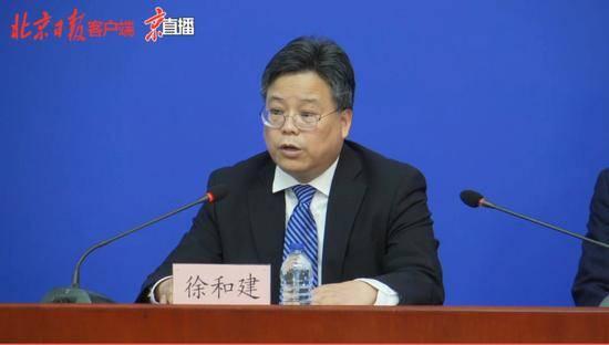 北京发布会汇总:顺义进入战时状态,教委回应中小学提前放假