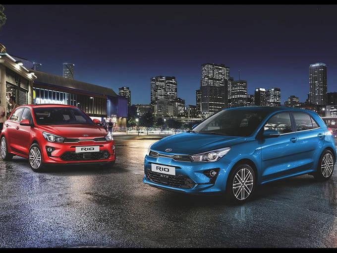 起亚全新轿车发布!升级1.6升发动机/每100公里少于7种机油