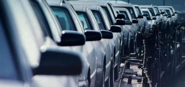中国即将成为全球最大的汽车拥有国,但30%的汽车公司产能利用率只有20%