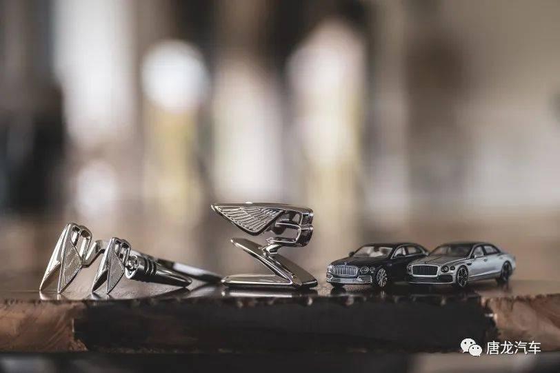 【小品质产品】宾利推出一系列受飞鞭草启发的设计产品