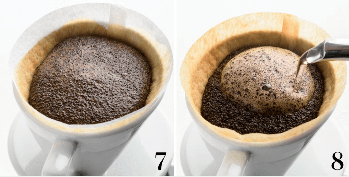 煮一杯全世界最好喝的咖啡,手冲咖啡3个你不能不知道的细节 防坑必看 第11张