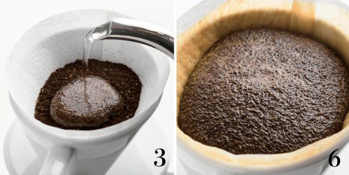 煮一杯全世界最好喝的咖啡,手冲咖啡3个你不能不知道的细节 防坑必看 第10张