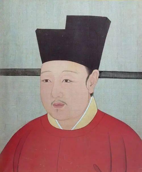 宋徽宗|天才艺术家,错生帝王家