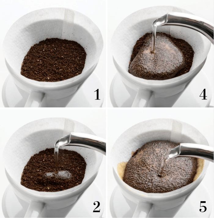 煮一杯全世界最好喝的咖啡,手冲咖啡3个你不能不知道的细节 防坑必看 第9张