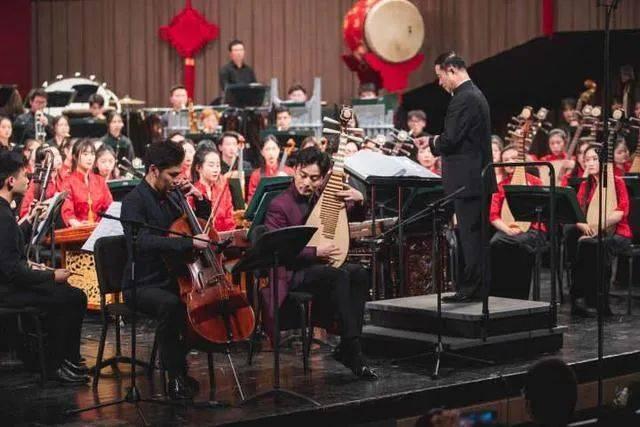 """成都音乐坊""""新年音乐季""""启动;TikTok音乐剧《美食总动员》门票已售出100万美元"""