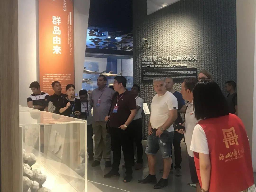 浙江24家入选!第四批国家一、二、三级博物馆名单公布