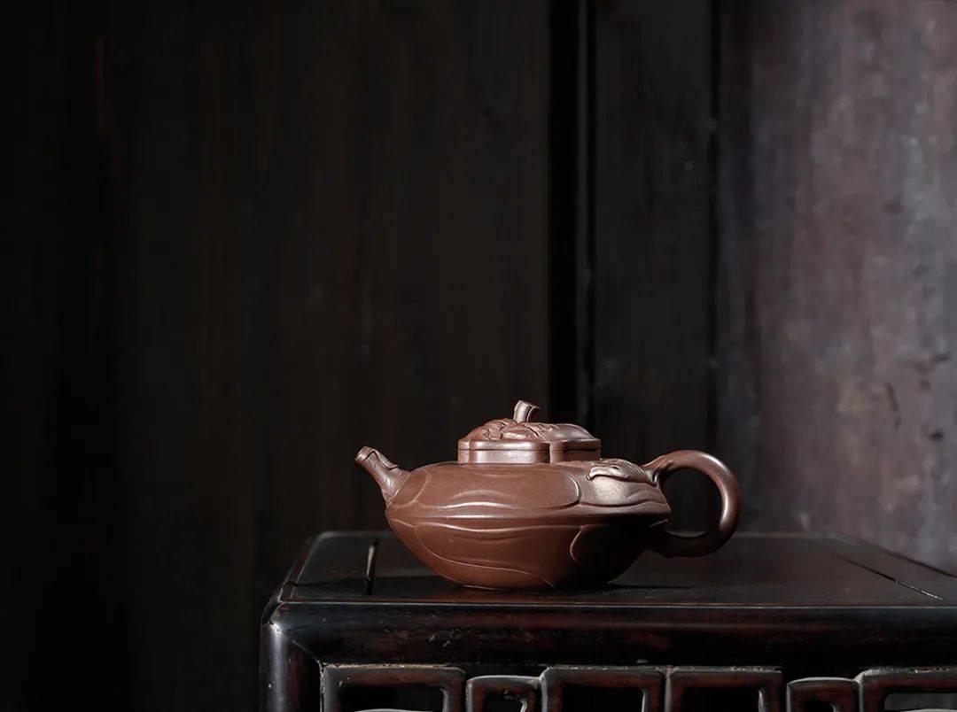 2020西泠秋拍丨中国历代紫砂器物暨茶文化专场精赏