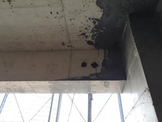 """不同等级混凝土浇筑如何拦茬?""""神器""""来了!"""
