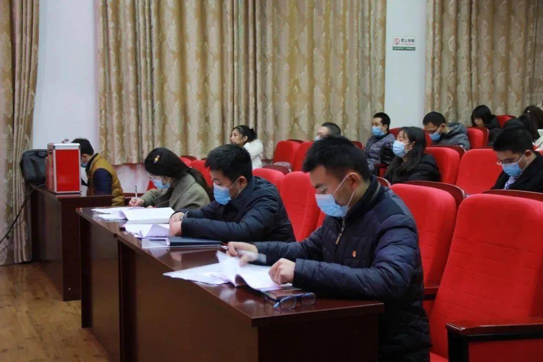 重庆各级团组织开展2020年度述职评议考核工作(二)