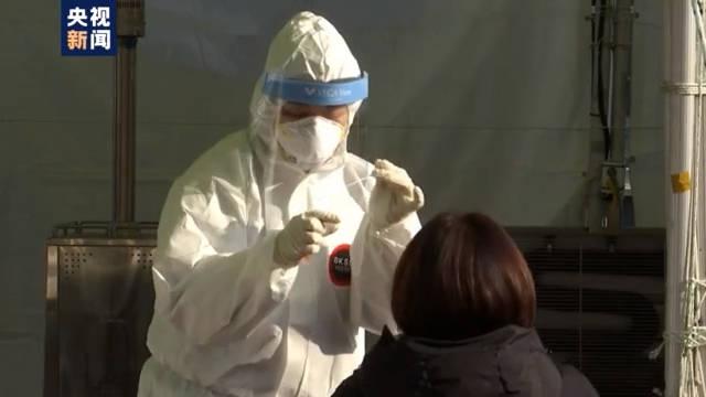 韩国国会:当今肺炎疫情工作重点是操纵大众传播