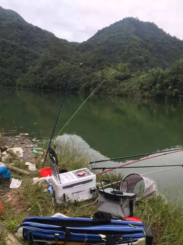 为什么喜欢钓鱼的人最后开了个渔具店就不赚钱了