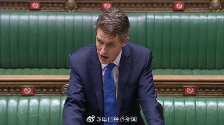 英国教育大臣证实高考再次取消
