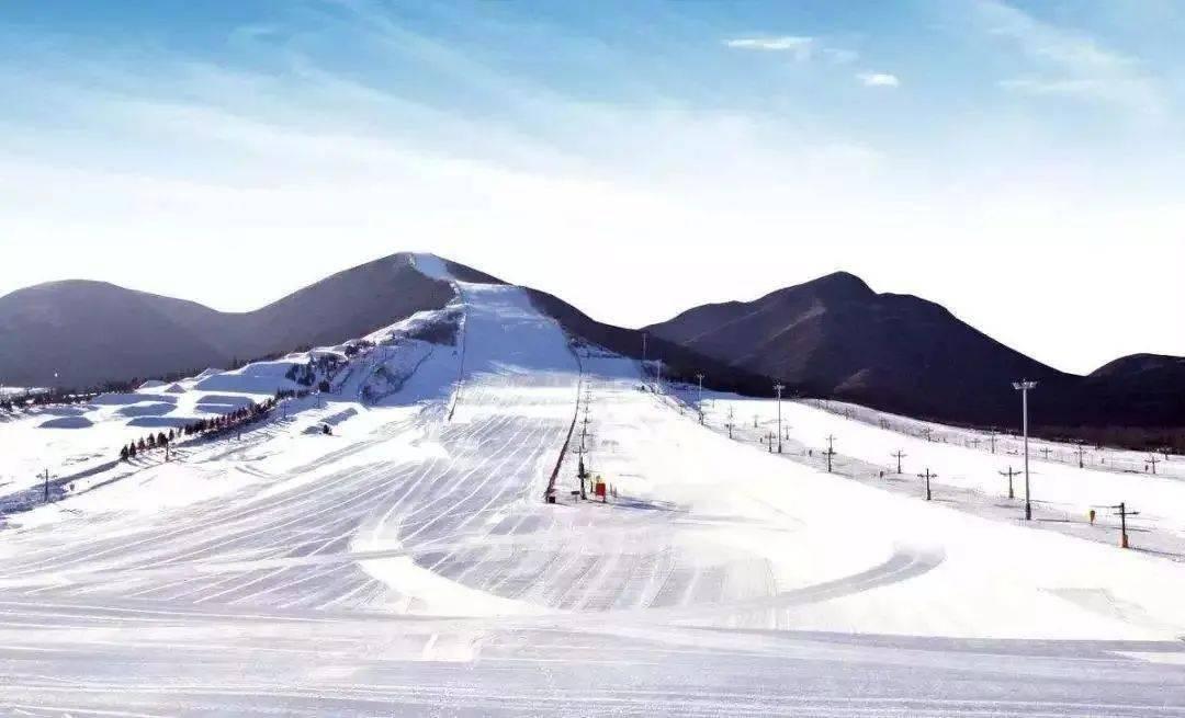离台州最近——磐安滑雪(浙江省最大的室外滑雪场)一日游(含2小时滑雪费用,大促销)