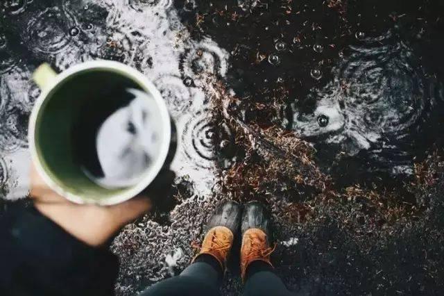 在什么时候,你会觉得自己特需要一杯咖啡? 博主推荐 第6张