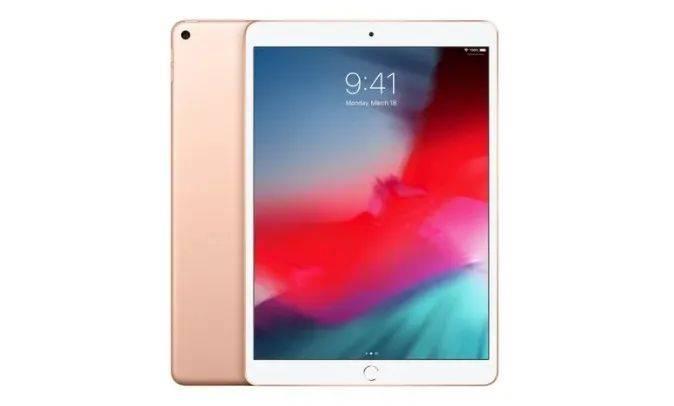 【平板】苹果新款iPad 9曝光 最具性价比的学生iPad来了?