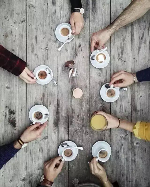 在什么时候,你会觉得自己特需要一杯咖啡? 博主推荐 第3张