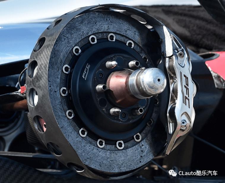 到底是该换轮胎?换卡钳?还是换刹车片?
