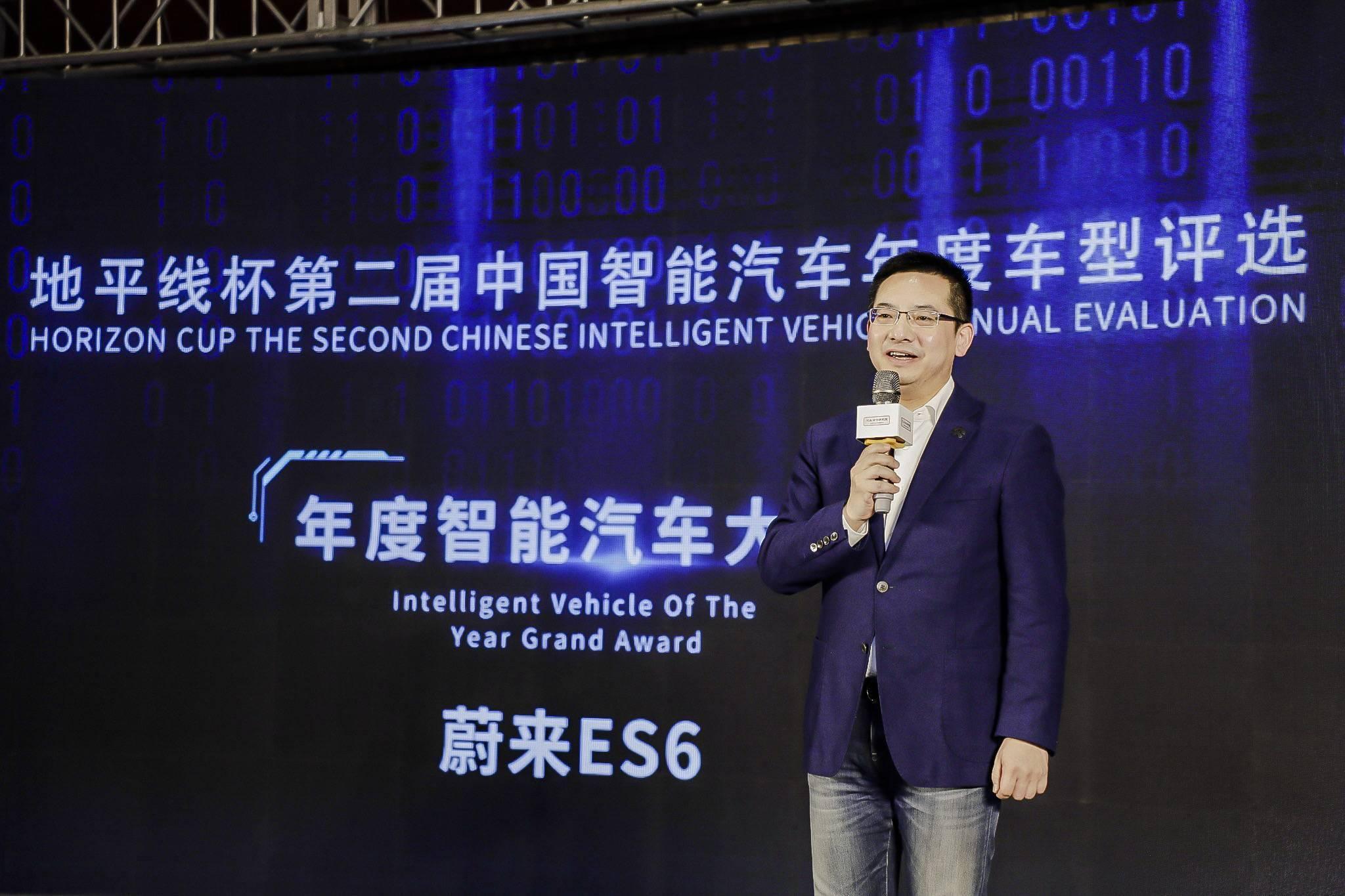 """智能汽车的""""中国模式"""",不止于网联"""