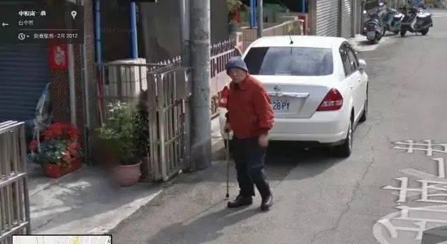 这位日本网友和谷歌街景的故事,感动了58万人。  第11张