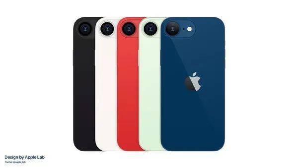 iPhone 12 mini证明了 小屏旗舰真的没市场