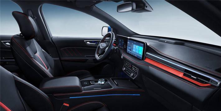 看屏幕控制,除了奔驰,这些车型也有