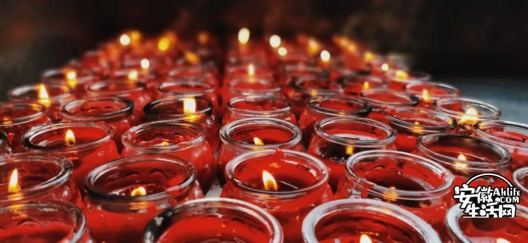 佛系合肥,谁才是祈福界最强网红?