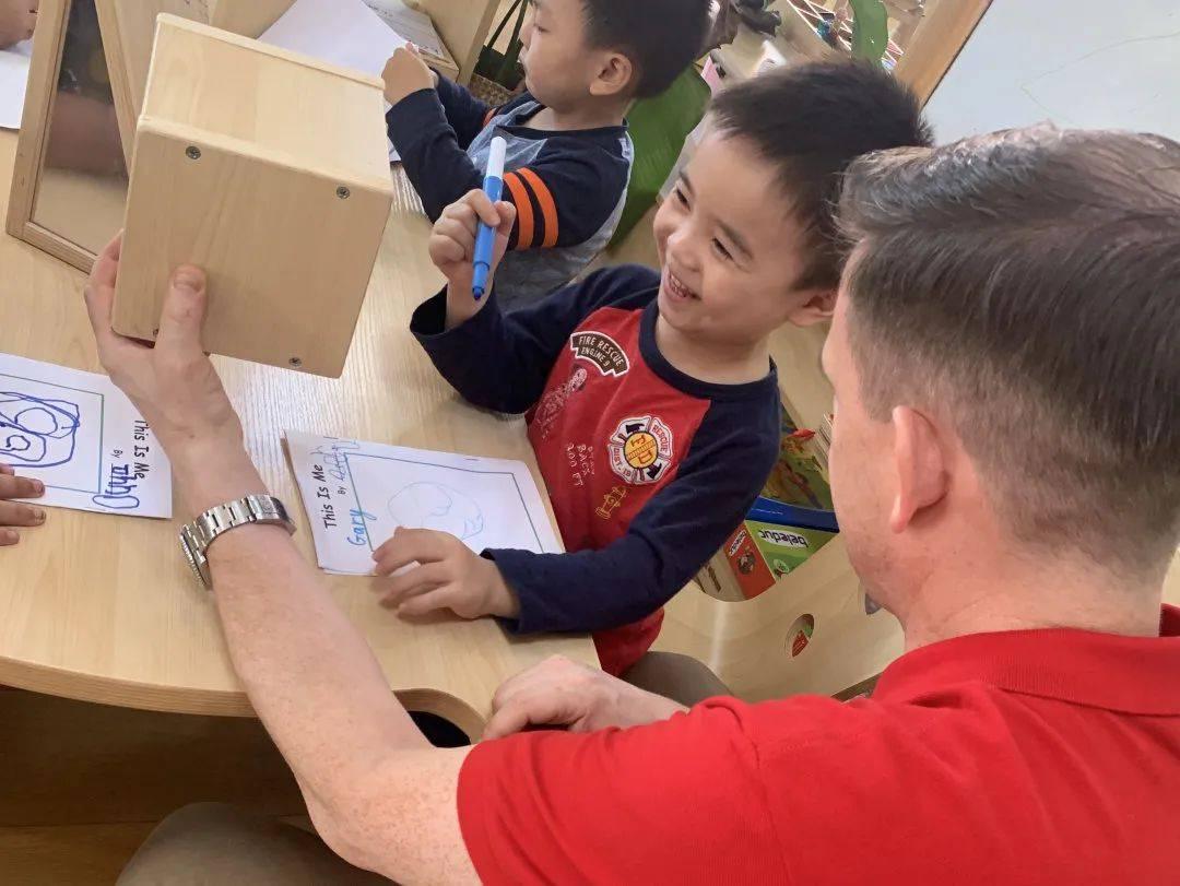 萧山这所幼儿园开启春季招生,园区大环境好,背景实力雄厚!超40%老师是研究生学历  第24张
