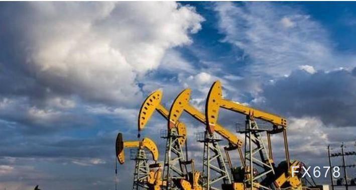 """原油交易提醒:市场押注拜登将推出更多刺激,美服务业意外增长,油价继续攀高,警惕""""非农""""拦路"""