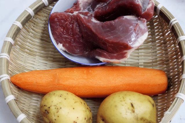 牛肉与土豆是绝配,做法简单易上手,回味无穷干吃不腻  第2张