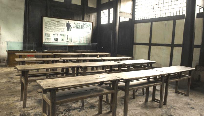 巴渝风丨来合川,探寻这所不一样的学校