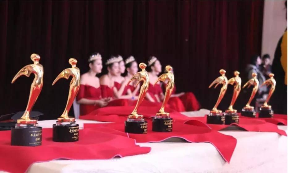 年度盛宴!第五届安徽地产金樽奖颁奖盛典即将隆重启幕!