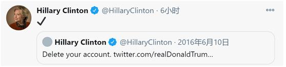 """特朗普推特被永久性停封,川普分享四年前文章并打过一个极大地"""""""