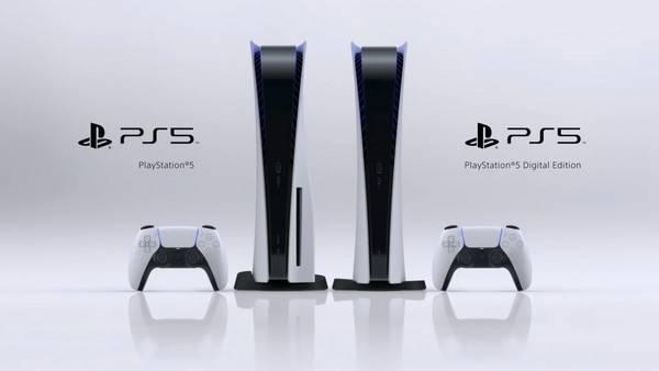 索尼PS5将于1月12日在印开启预售:国行版似乎也在路上了