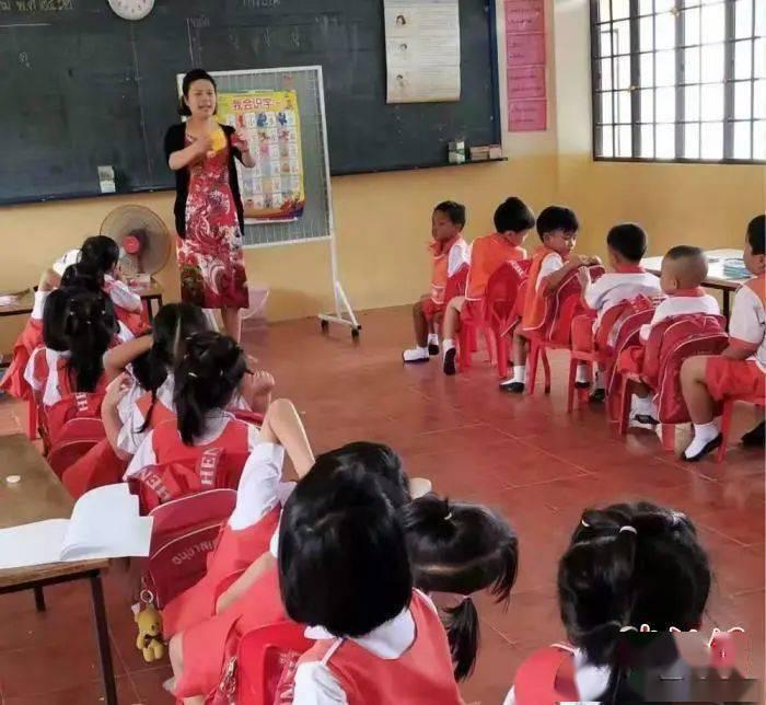 """海外华文教师以""""十八般武艺""""释放汉语魅力"""