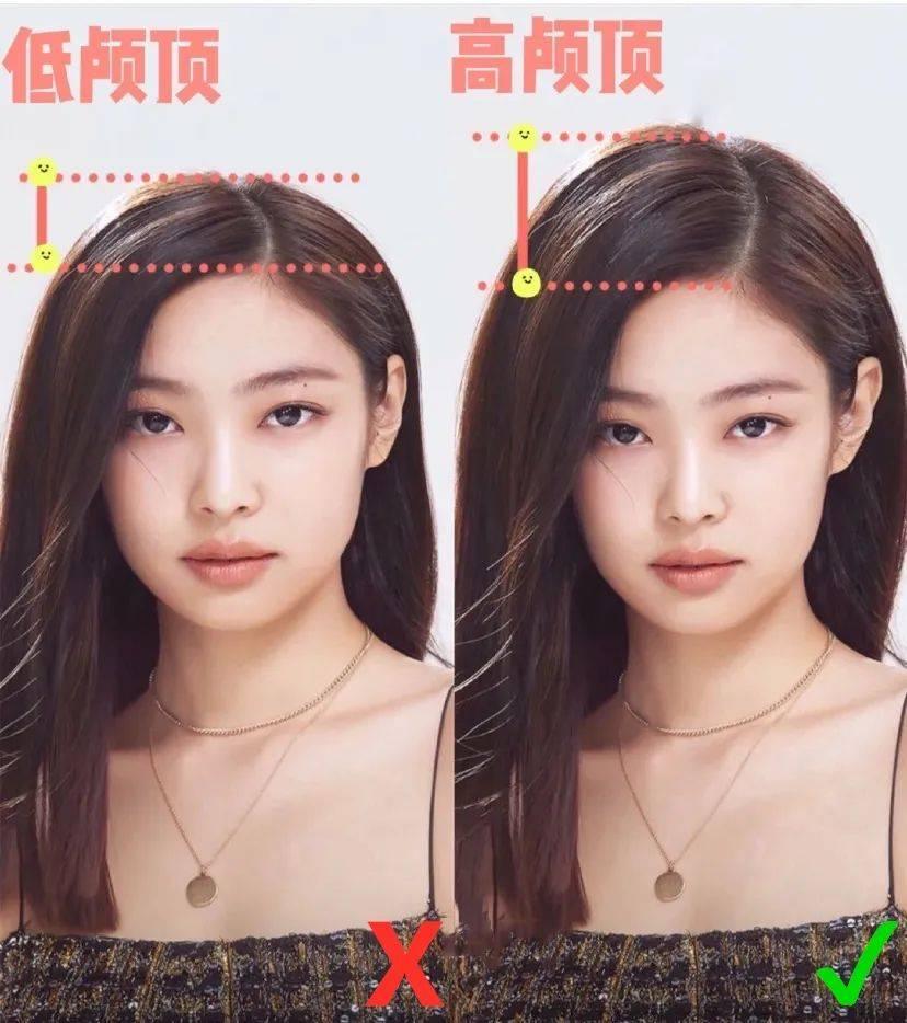 女生最显脸大的3种发型
