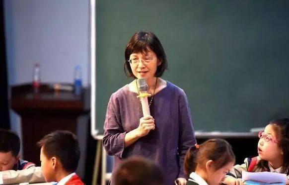 台湾著名语文老师说:我在大陆上课很紧张,因为这里见不得冷场