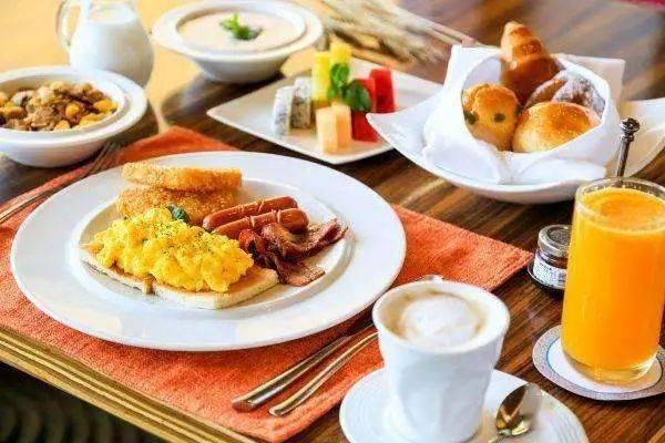 早餐吃什么?这些食物不仅营养还对肝好~  第3张