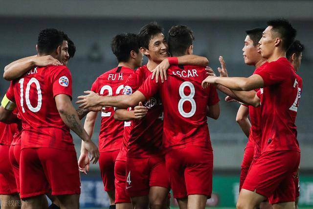 东亚俱乐部最新一期排名揭晓,恒大位列第三,苏宁意外排名第十