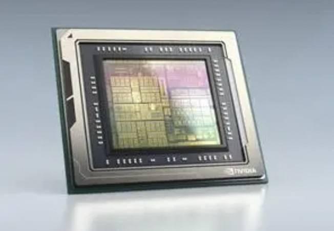 蔚来 ET7 搭载四颗英伟达 Orin 芯片:8096CUDA 核心