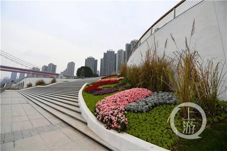 九龙坡、九龙梯、九龙铺…… 九大主题景观将现九龙滩公园