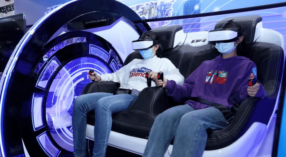虚拟现实(VR)商业化的春天即将到来