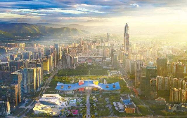 """深圳""""年货大战""""要来了,消费市场:热"""