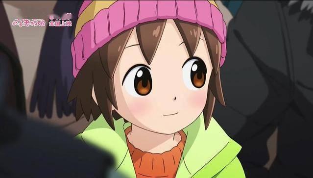"""动画电影《温泉屋的小老板娘》被收养在外祖母的旅馆小学生""""小织""""与她父母的故事"""