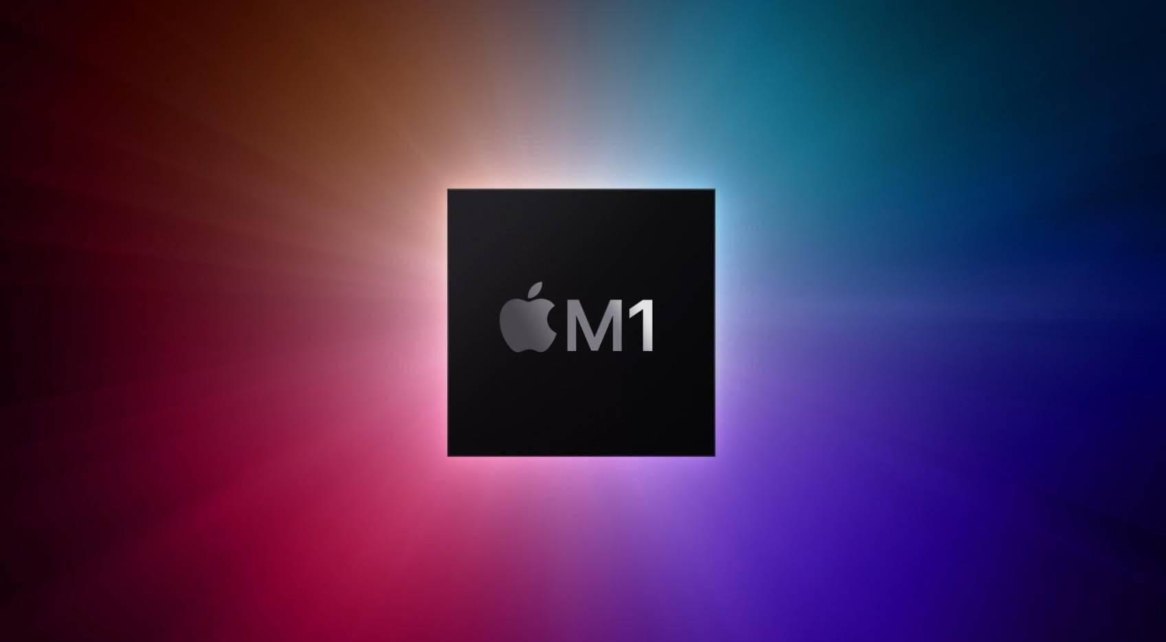 英特尔发布全新处理器,对标 M1 芯片?