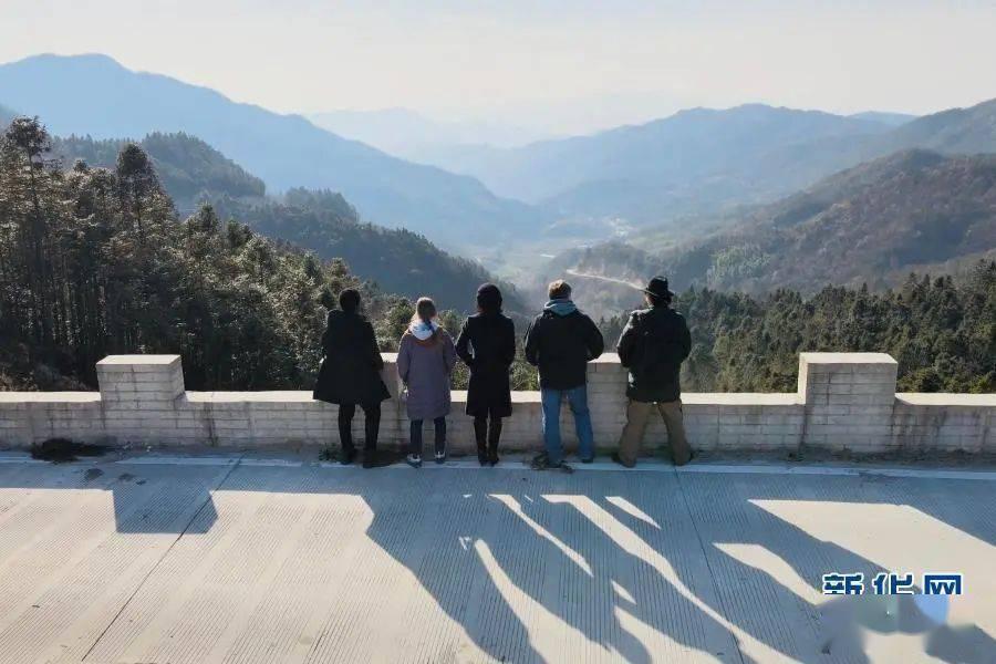"""打开中国农村脱贫""""工具箱""""——四个老外的大别山""""田野调查"""""""