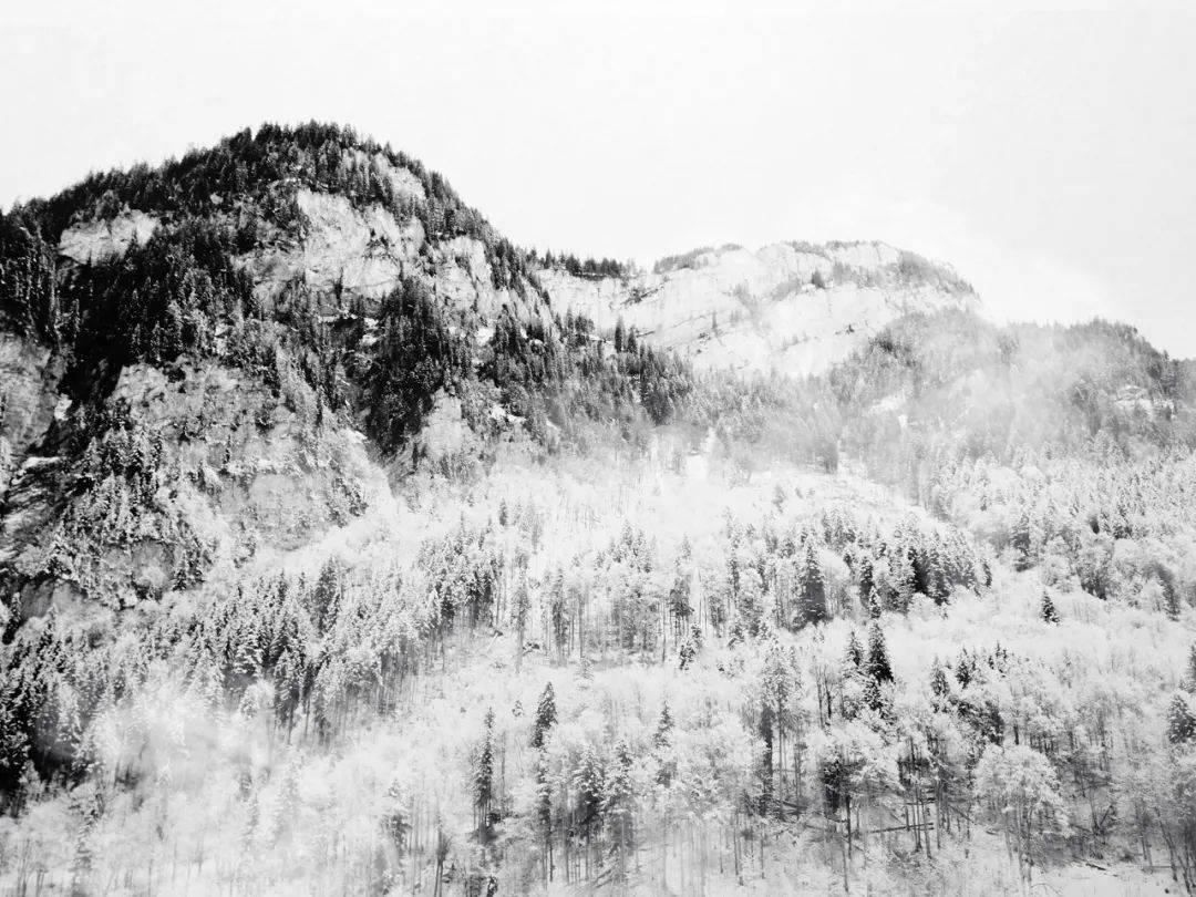 La Prairie 莱珀妮  展望瑞士  恒久之美