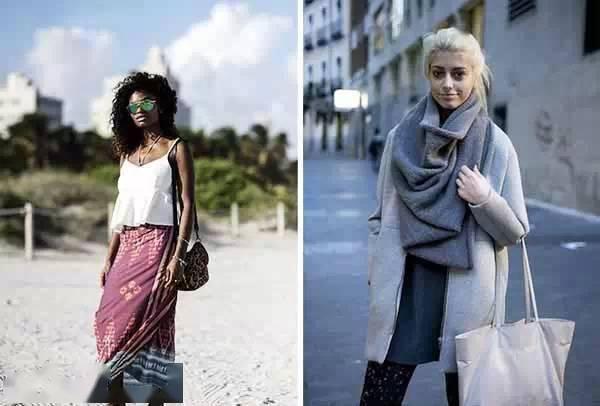 想要更美就应该掌握这些时尚常识