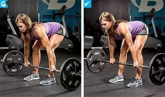 健身房80%的人都会做错的9个动作!
