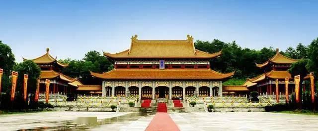 """五千年中国,看山西!想要领略""""古山西""""的韵味,就来这些地方~  第2张"""