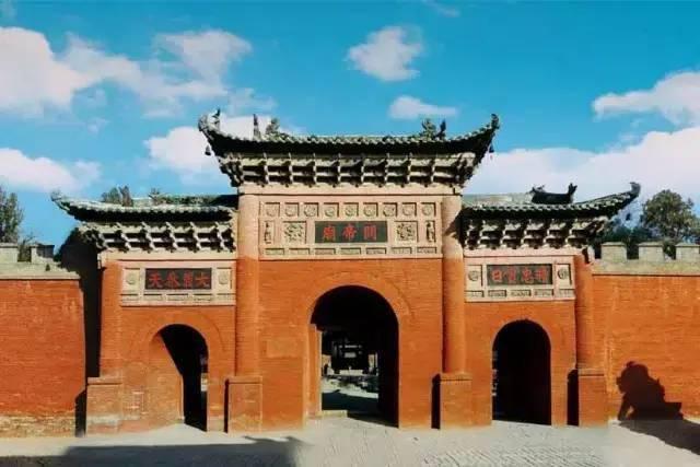 """五千年中国,看山西!想要领略""""古山西""""的韵味,就来这些地方~  第7张"""